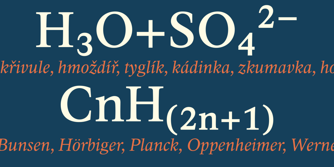 Academica Gallery | Storm Type Foundry